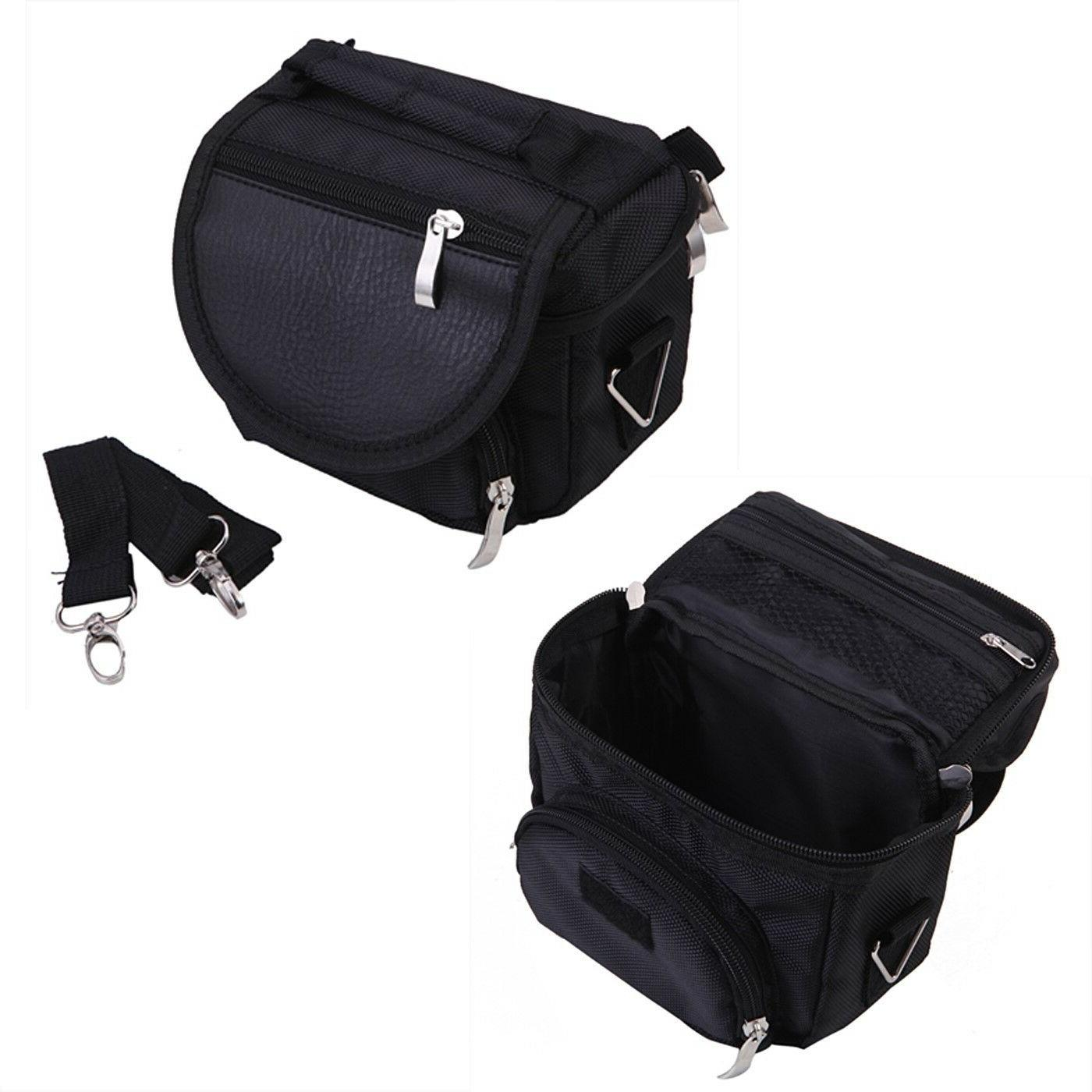 Universal Travel Bag Carrying Case for Nintendo DSi/DS Lite/