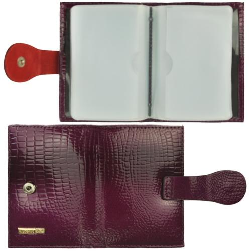 Women's Credit Case Business Card holder 20