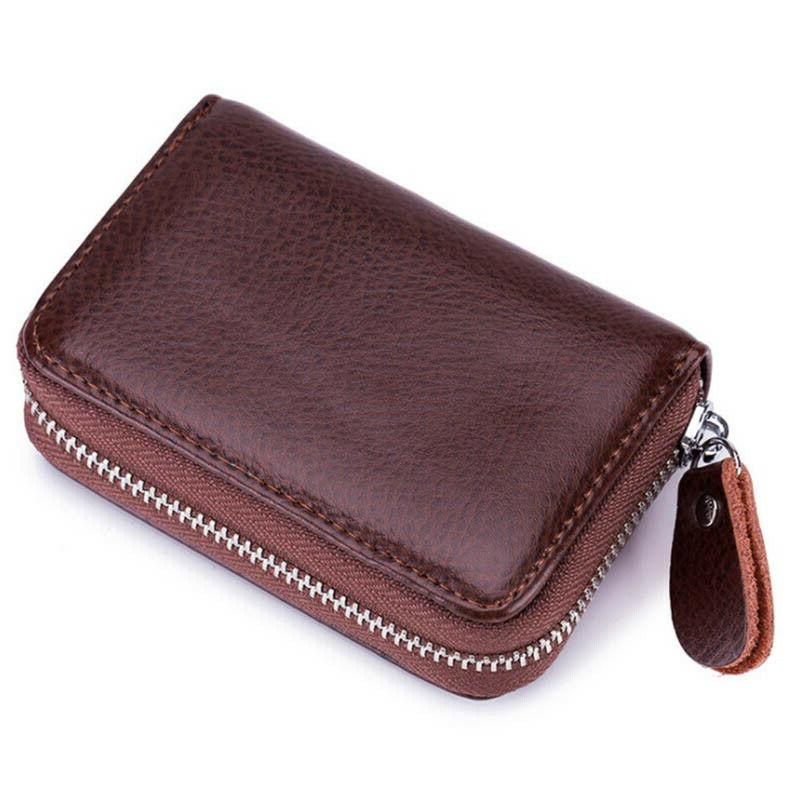 Men Women Wallet Credit Card Blocking US