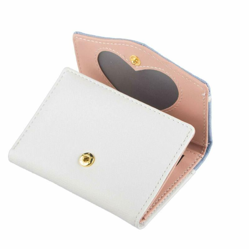 Indressme Cute Small Wallet Holder Wallet