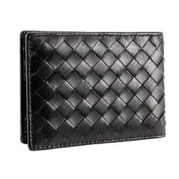 Mens Luxury Soft Quality Leather ID Wallet Credit Card Holde