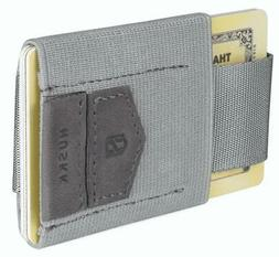 Mens Wallet Minimalist Slim Thin Front Pocket Card Holder -