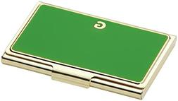 kate spade new york Initial Business Card Holders, G, Green
