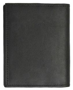 Premium Leather Card Holder by Marshal®