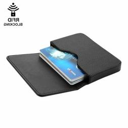 Professional Business Card Holder Pocket Business - MaxGear