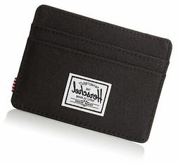 Herschel Supply Co. Men's Charlie Rfid Blocking Card Holder
