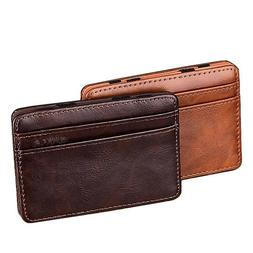 women men wallet id cards holder mini