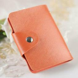 women s business id credit card holder