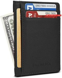 women s petite credit card holder leather