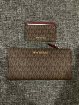michael kors women's Wallet with card holder