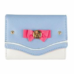 womens cute candy small wallet kawaii card